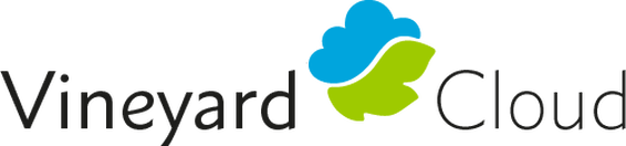 Logo Vineyard Cloud GmbH